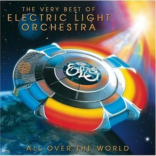 The very best of Electric Light Orchestra